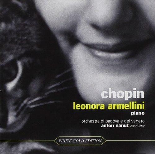 Leonora Armellini Discography_Chopin Velut Luna