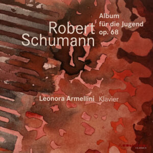 Schumann Album per la Gioventù op. 68 - Acousence